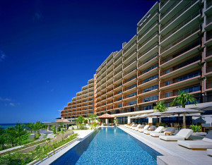 The Green SPA (沖縄) カフーリゾートフチャクコンド・ホテル